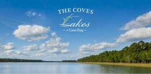 The Coves at the Lakes of Cane Bay